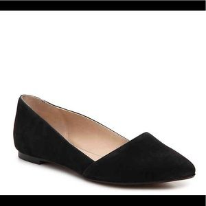 Mix No 6 Rowland faux suede flats